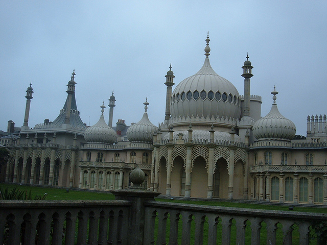 royal pavilion 640