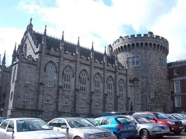 dublin castle 640