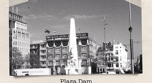 Tuliptrip: Amsterdam día 3
