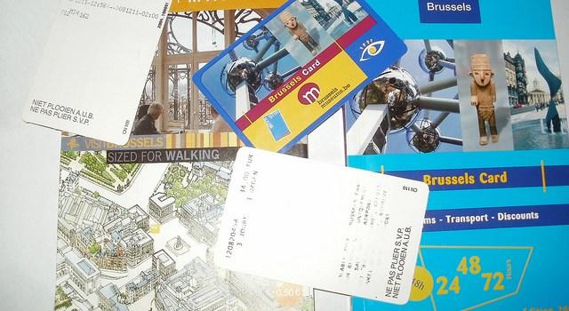 Brussels Card, como sacarle partido a tu viaje a Bruselas