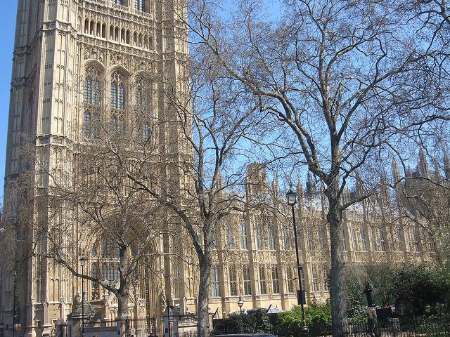 parlamento britanico 640