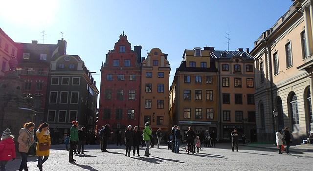 Estocolmo en Semana Santa (II)