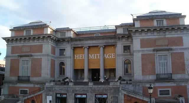 Hoteles Recomendados en Madrid