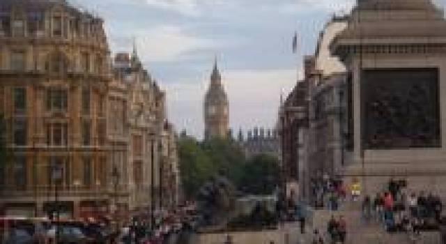 Mis lugares favoritos de Londres