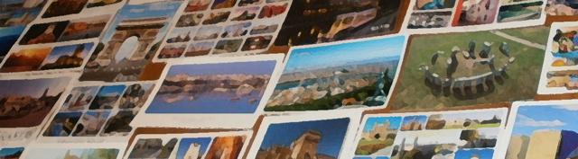 Concurso postales: Recibe una postal de Nuestro Próximo Viaje