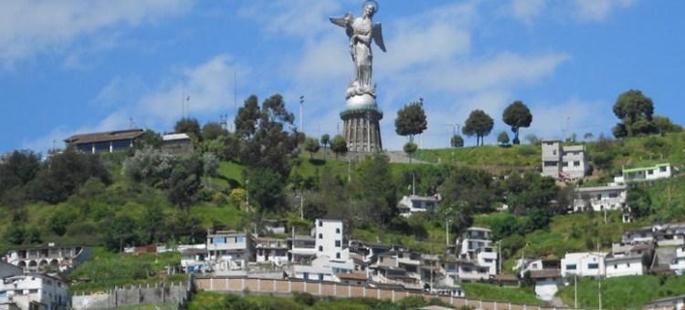 Viaje a Ecuador: Impresiones Generales (I)