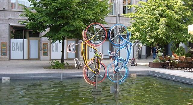 Que ver en Berlín en verano