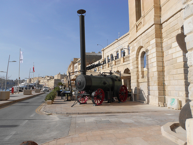 museo maritimo malta 640