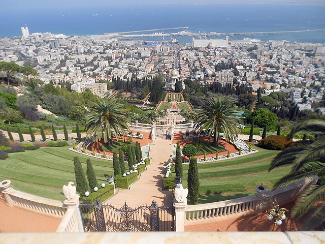 Israel en 10 d as ii massada y norte de israel for Jarrones persas