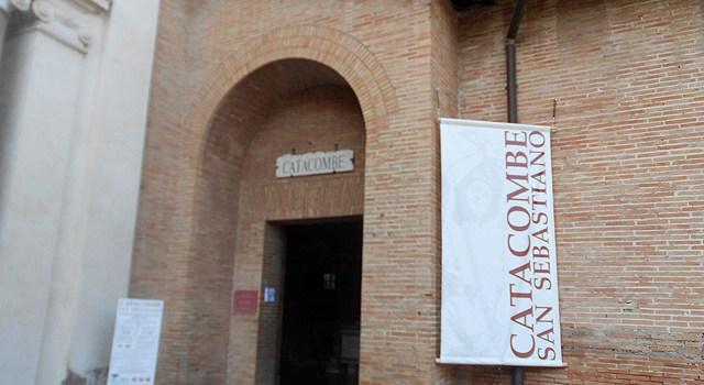 Consejos para visitar las Catacumbas de Sebastiano en Roma