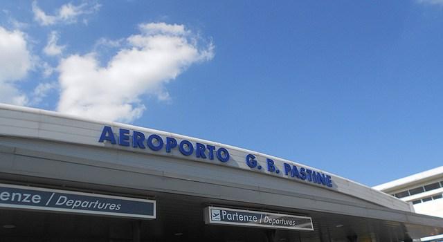 Datos prácticos del aeropuerto de Ciampino