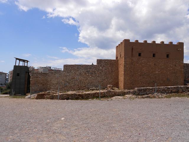 ciudadela iberia calafell 640