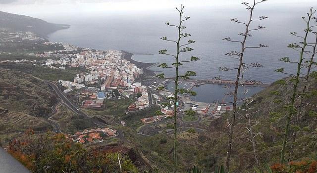 Recorriendo Santa Cruz de la Palma con la ruta de Cruces y Tapas