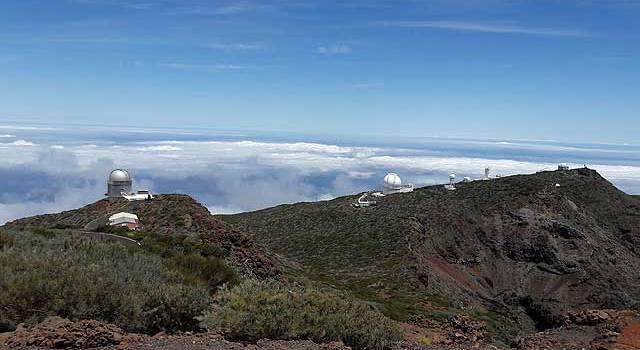 Impresiones Generales de la isla de La Palma (yII)
