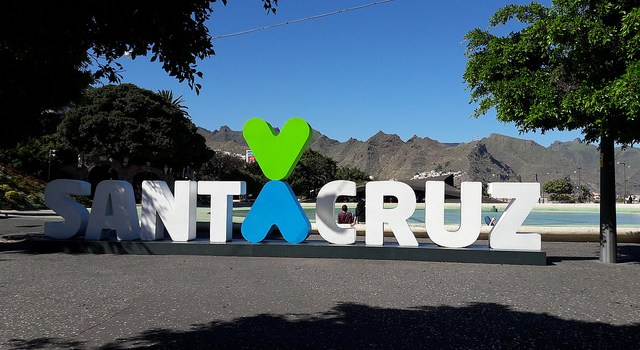 10 cosas que hacer en Santa Cruz de Tenerife en 1 día (I)