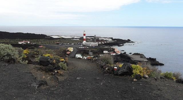 Ruta de Senderismo Fácil en La Palma: De Fuencaliente a Las Salinas