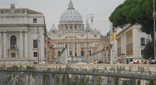 Cómo Visitar el Vaticano y no morir en el intento