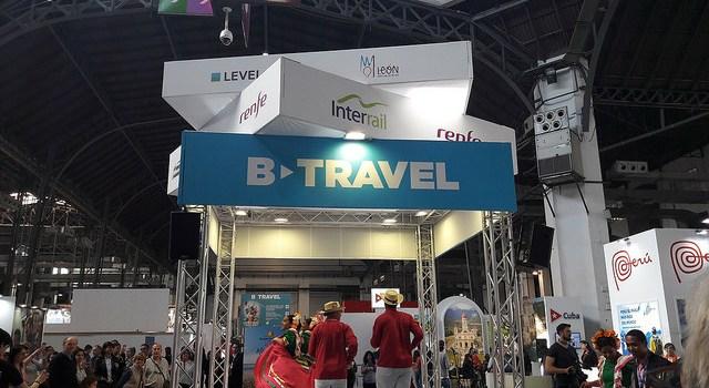 B-Travel Show 2018, la feria renovada
