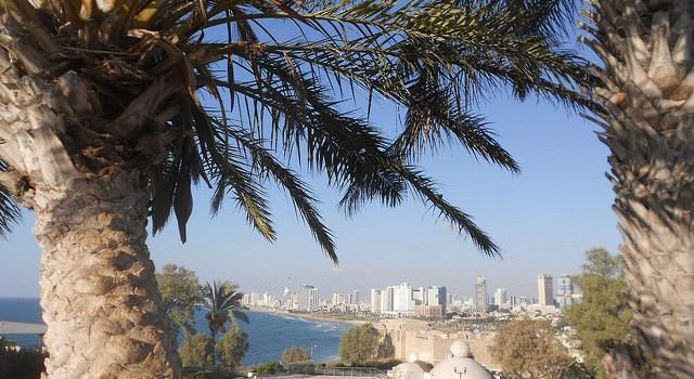5 cosas que hacer en Tel Aviv en un fin de semana