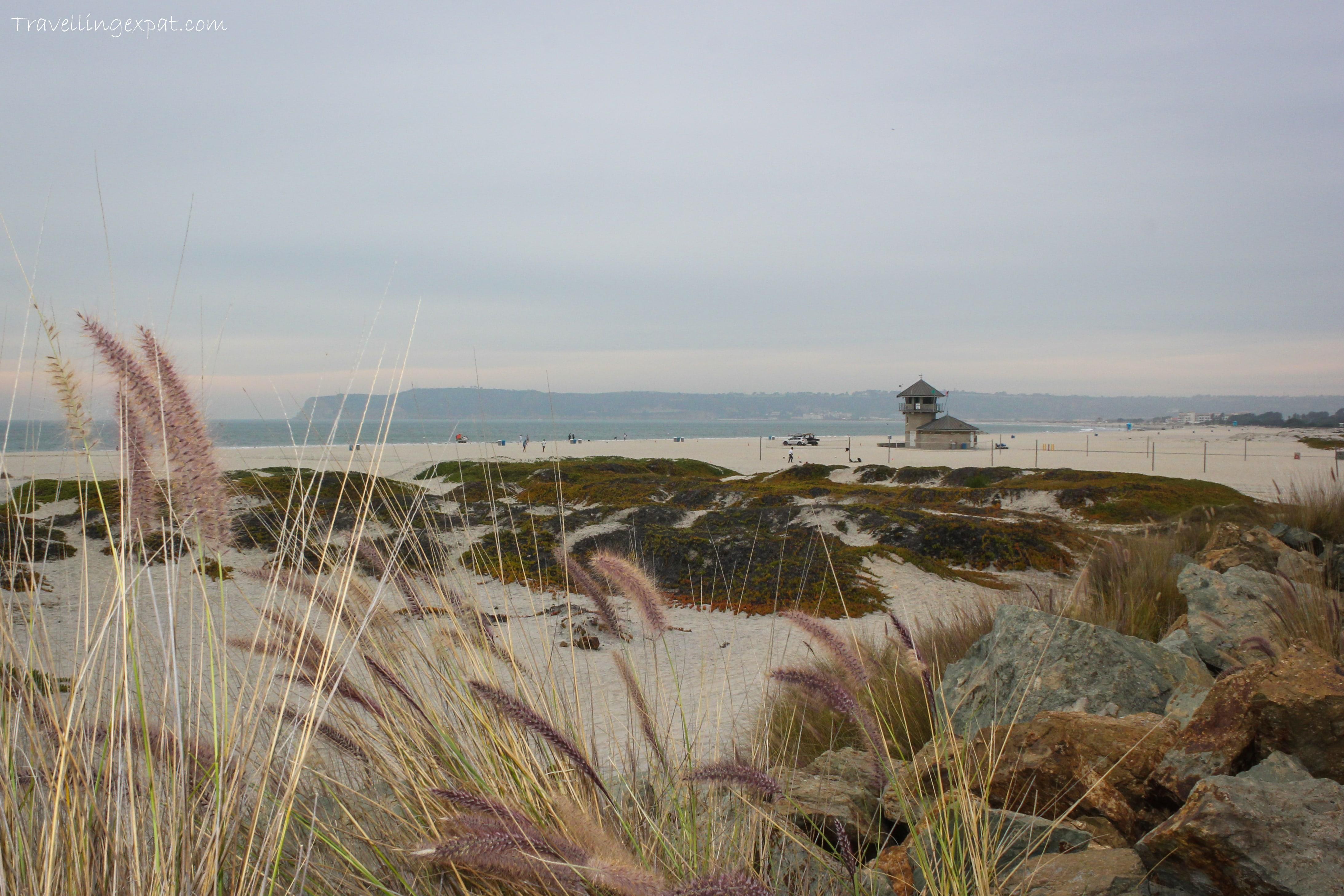 Spiaggia Coronado