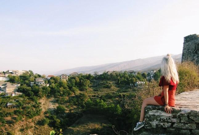 gjirokaster fortress