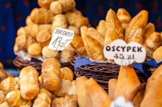 oscypek-traditional=polish-food
