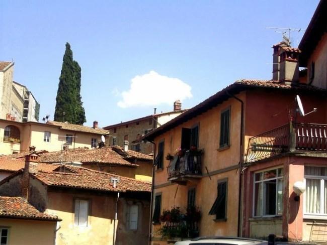 barga old town