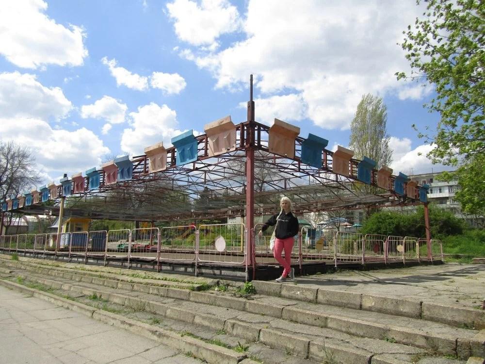 Transnistria moldova