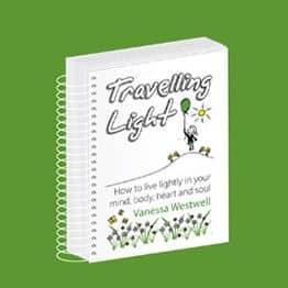Travelling Light Book