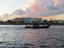 Curacao navy?