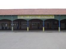 Villers-Bretonneux school
