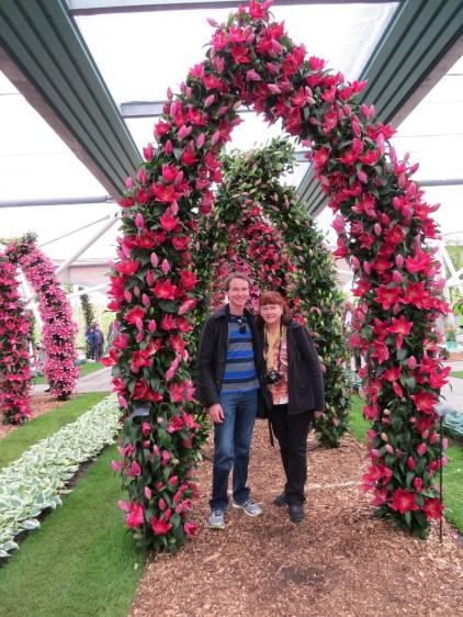 Keukonhof Gardens