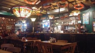 British pub