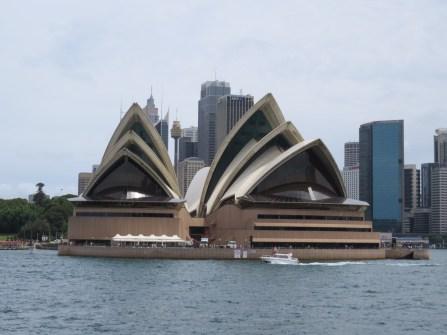 Love the Opera House