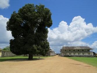 Famous prison