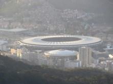 Macarana Stadium