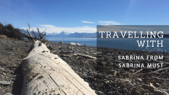 Travelling sam interview With Sabrina must