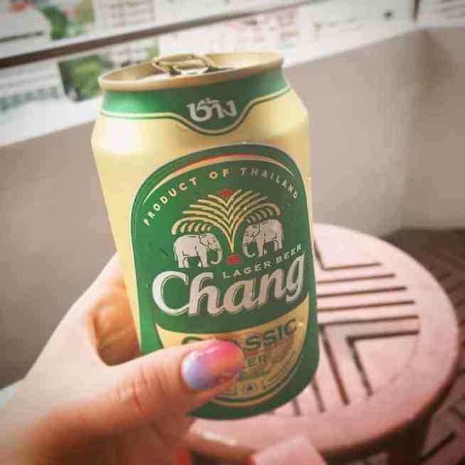 Chang Beer 300x300 - Do You Know How To Buy Bread And Milk in Thailand?