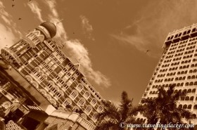A few Mumbai Landscapes…