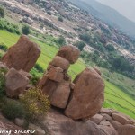 Non monuments of Hampi