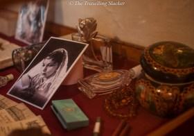 Roerich Estate: A Cinephile in a Art Gallery
