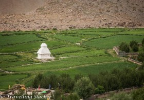 Tabo: That Museum in the Cold Desert