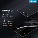 InFocus Turbo 5+ – A Bigger, Better Travel Buddy!