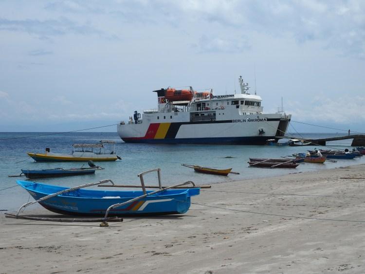 nakroma-atuaro-timor-leste