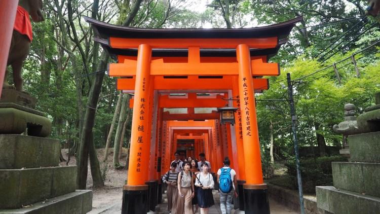 kyoto-japan-fushimi-inari