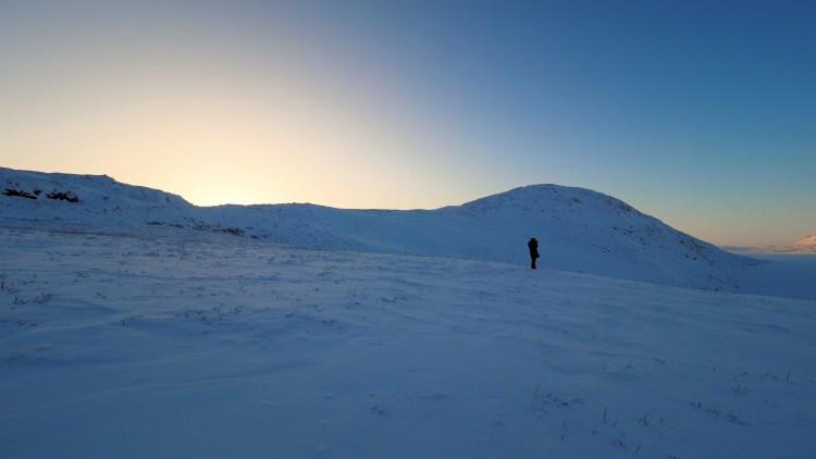 kangerlussuaq-greenland-long-lake
