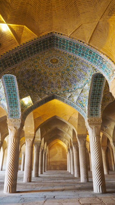 vakil-mosque-shiraz-iran-travel-blog-solo-backpacking