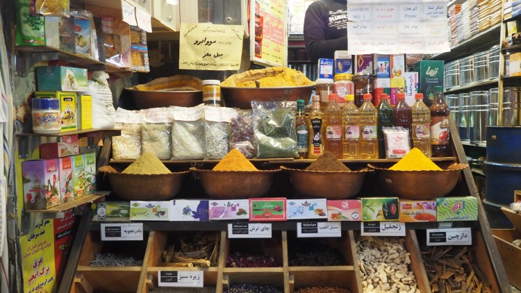 vakil-bazaar-shiraz-iran-travel-blog-solo-backpacking