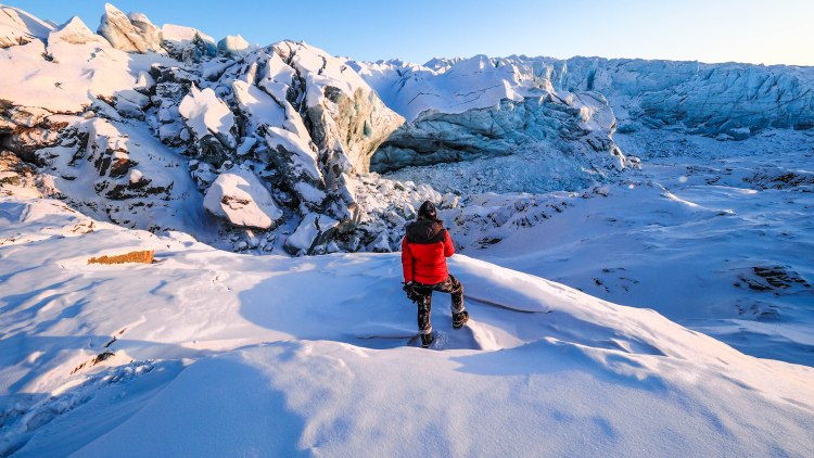 travelling-the-world-solo-travel-blog-greenland-kangerlussuaq-russell-glacier