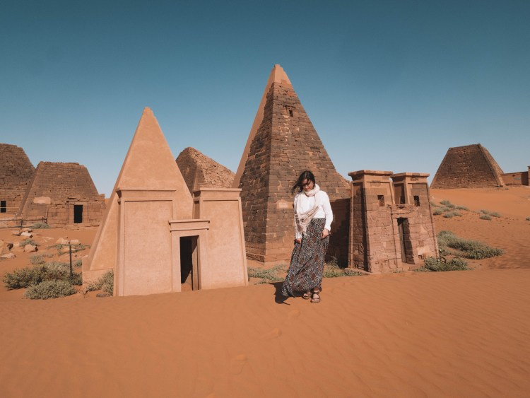 Sudan-Pyramids-Backpacking-Blog-Travel-Meroe-Atbara-Shendi-Solo-Khartoum-Female